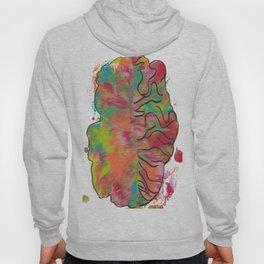 Brain Scan Hoody