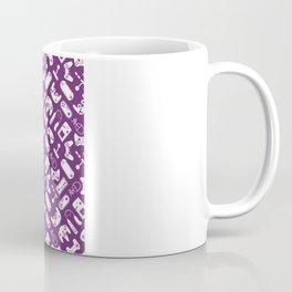 Control Your Game - Phlox Coffee Mug