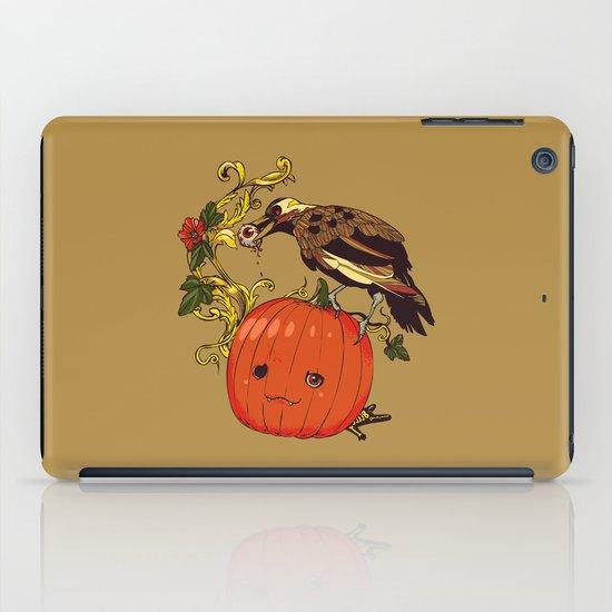 Blind Night iPad Case