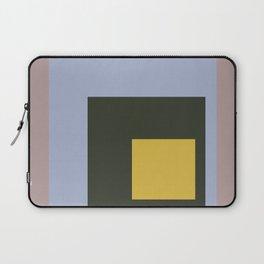 Color Ensemble No. 9 Laptop Sleeve
