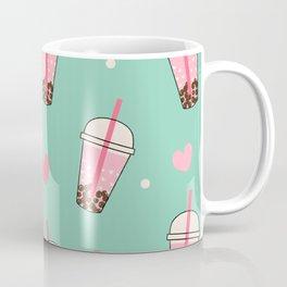 Boba Tea Love Coffee Mug