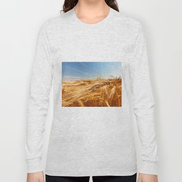 treasures of summer Long Sleeve T-shirt