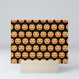 Haloween Mini Art Print