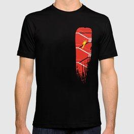 American Pyscho T-shirt