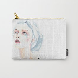 Mourn Carry-All Pouch