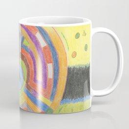 Alchemy 2 Coffee Mug