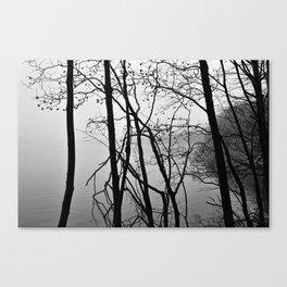 A Whisper No. 06 Canvas Print