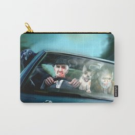 DRIVING Carry-All Pouch