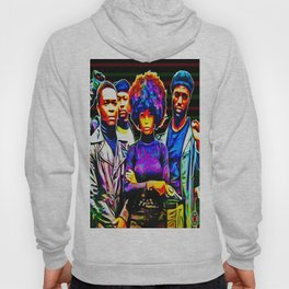 """""""BLACK POWER: WHO STOLE THE SOL?"""" Hoody"""