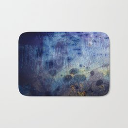 Blurple Bath Mat