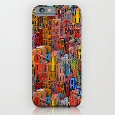 bella citta  iPhone 6 Slim Case