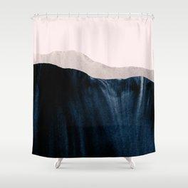 igneous rocks 1 Shower Curtain