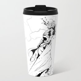 Magneto Metal Travel Mug