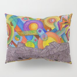 ecstasy Pillow Sham