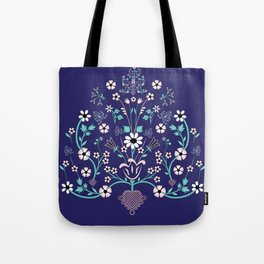 Norwegian Heritage Lofot Tote Bag