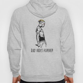 Bad Vibes Forever 2 Hoody