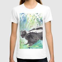 Skunk Life T-shirt