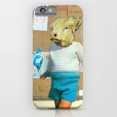 Young Minotaur iPhone 6s Slim Case