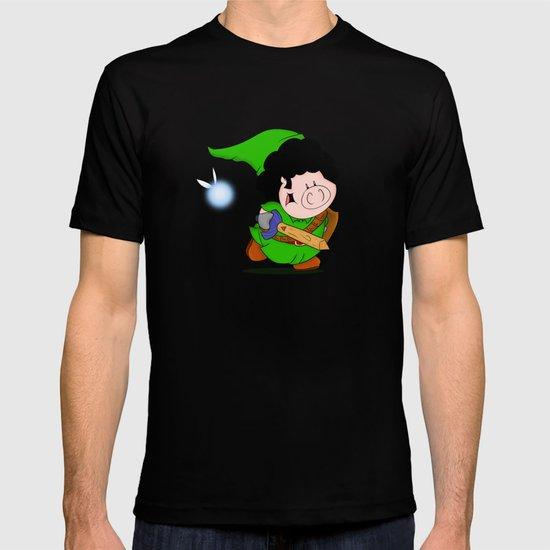 Zelda! T-shirt