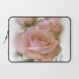 Love The Roses Laptop Sleeve