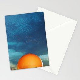 Gibeau Orange Julep Stationery Cards