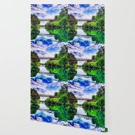 Barton Springs Bridge Wallpaper