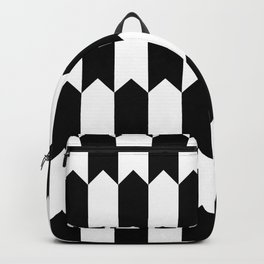 BW Tessellation 4 5 Backpack