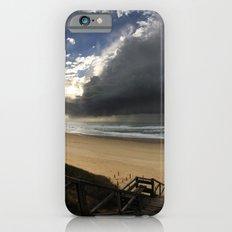 Storm Coming Slim Case iPhone 6s