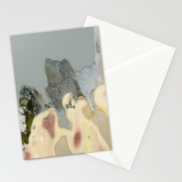 untitled #3 Stationery Cards