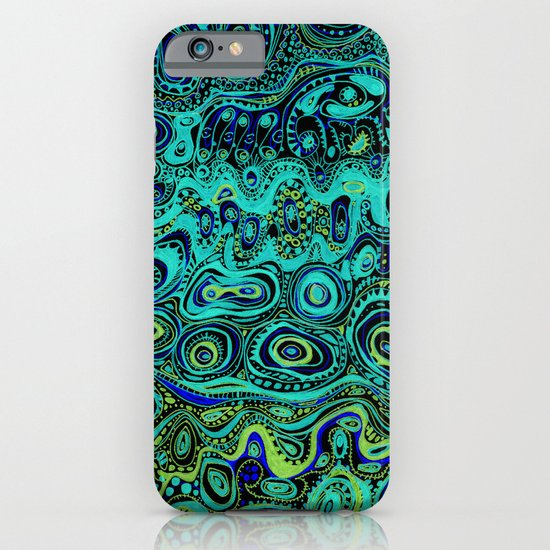 A Night's Journey iPhone & iPod Case