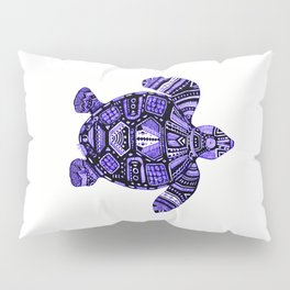 Turtle Energy Pillow Sham