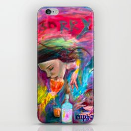 Sorry iPhone Skin
