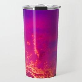 Fire Gods Travel Mug