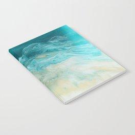 Island Bliss Notebook