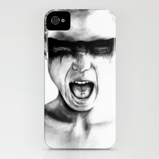 The Grind iPhone (4, 4s) Slim Case