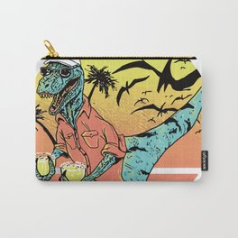 Dinosaur cocktail Carry-All Pouch