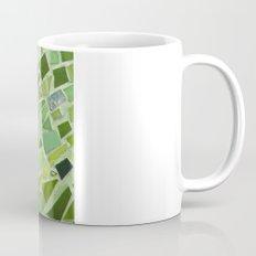 New Growth Mosaic Mug