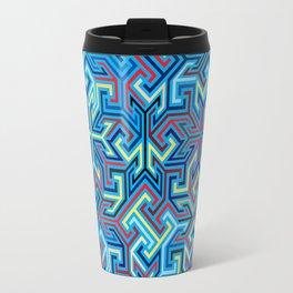 BlueAmazement Travel Mug