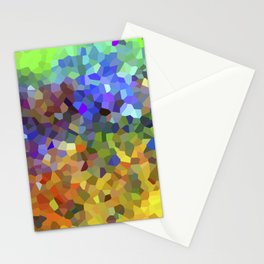 Aquarela_Textura digital  Stationery Cards