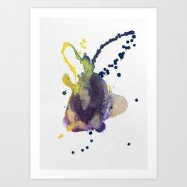 il Risveglio n.1 Art Print