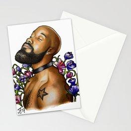 Feeling Myself Stationery Cards