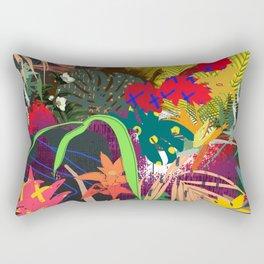 onn texture Rectangular Pillow
