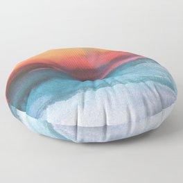 09 Floor Pillow