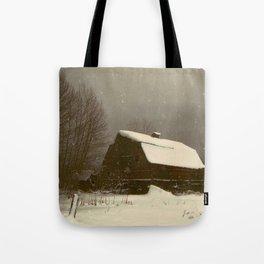 Barnstorm! Tote Bag