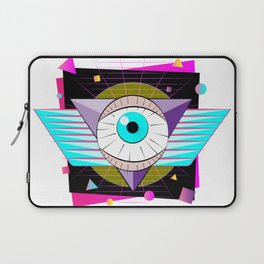 The All-Seer Laptop Sleeve