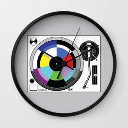 1 kHz #11 Wall Clock