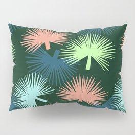 oversized palms Pillow Sham