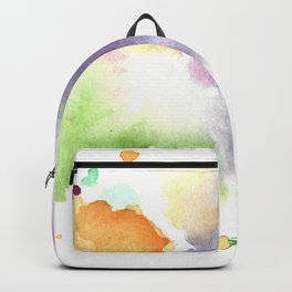Clouds of Colour Backpack