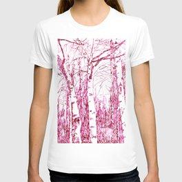 trees I T-shirt