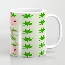 funky times Coffee Mug